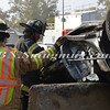 North Merrick F D  -Gone in Six Hours- Extrication Drill 10-20-12-16