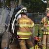 North Merrick F D  -Gone in Six Hours- Extrication Drill 10-20-12-11