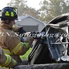 North Merrick F D  -Gone in Six Hours- Extrication Drill 10-20-12-15
