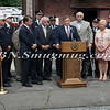 Nassau County Fire Service Academy Ground Breaking 8-20-12-18