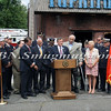Nassau County Fire Service Academy Ground Breaking 8-20-12-12