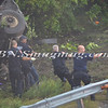 Plainveiw F D Overturned TT w-Pin S-B Rt  135 at Wallace Dr 9-5-12-15