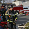 Point Lookout - Lido F D  House Fire 5 Redan Rd  12-30-11-16