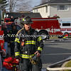 Point Lookout - Lido F D  House Fire 5 Redan Rd  12-30-11-15