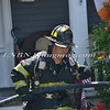 Rockville Center F D  House Fire 23 Lincoln Ct  5-29-12-8