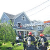 Rockville Center F D  House Fire 23 Lincoln Ct  5-29-12-2