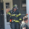 Rockville Center F D  House Fire 23 Lincoln Ct  5-29-12-14