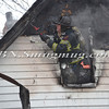 Roosevelt F D  Working Fire 58 Lincoln Ave 1-22-12-15