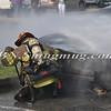 Seaford Car Fire I-R-O 3925 Merrick Rd  7-13-12-6