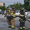 Seaford Car Fire I-R-O 3925 Merrick Rd  7-13-12-5