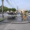 Seaford Car Fire I-R-O 3925 Merrick Rd  7-13-12-14