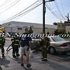 Seaford Car Fire I-R-O 3925 Merrick Rd  7-13-12-17