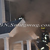 Seaford F D  Basement Fire 1654 Parkview Ave  3-28-12-12