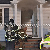 Seaford F D  Basement Fire 1654 Parkview Ave  3-28-12-13