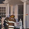 Seaford F D  Basement Fire 1654 Parkview Ave  3-28-12-15