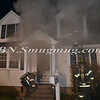 Seaford F D  Basement Fire 1654 Parkview Ave  3-28-12-9