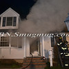 Seaford F D  Basement Fire 1654 Parkview Ave  3-28-12-4