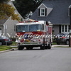 Seaford F D  Basement Fire 3787 Mansfield Dr  9-17-11-12