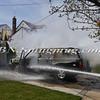 Seaford F D  Car Fire 3768 Park Ave 3-24-12-10
