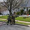 Seaford F D  Car Fire 3768 Park Ave 3-24-12-17
