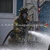 Seaford F D  Car Fire 3768 Park Ave 3-24-12-18