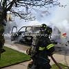 Seaford F D  Car Fire 3768 Park Ave 3-24-12-8
