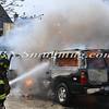 Seaford F D  Car Fire 3768 Park Ave 3-24-12-6