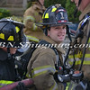 Seaford F D  Car Fire 3768 Park Ave 3-24-12-14