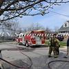 Seaford F D  Car Fire 3768 Park Ave 3-24-12-11