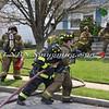 Seaford F D  Car Fire 3768 Park Ave 3-24-12-15