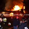 South Farmingdale F D  House Fire 346 Balchen Street 12-19-14-17