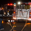 South Farmingdale F D  House Fire 346 Balchen Street 12-19-14-15