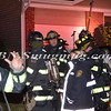 South Farmingdale F D  House Fire 346 Balchen Street 12-19-14-10