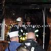 South Farmingdale F D  House Fire 346 Balchen Street 12-19-14-13