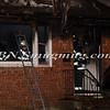 South Farmingdale F D  House Fire 346 Balchen Street 12-19-14-6
