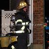 South Farmingdale F D  House Fire 346 Balchen Street 12-19-14-7