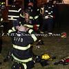 South Farmingdale F D  House Fire 346 Balchen Street 12-19-14-12