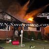 South Farmingdale F D  House Fire 346 Balchen Street 12-19-14-5
