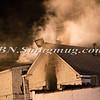 Syosset F D  Building Fire 102 Jericho Turnpike 7-7-12-11