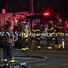 Syosset F D  Building Fire 102 Jericho Turnpike 7-7-12-12