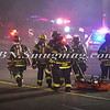 Syosset F D  Building Fire 102 Jericho Turnpike 7-7-12-2
