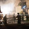 Syosset F D  Building Fire 102 Jericho Turnpike 7-7-12-3