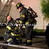 Syosset F D  Building Fire 102 Jericho Turnpike 7-7-12-9