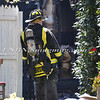 Syosset F D  House Fire 3 Fams Court 4-4-12-16