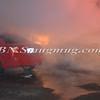 Uniondale F D   Double Car Fire 5-28-12-19