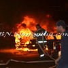 Uniondale F D   Double Car Fire 5-28-12-1