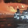 Uniondale F D   Double Car Fire 5-28-12-14