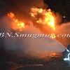 Uniondale F D   Double Car Fire 5-28-12-13