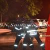 Uniondale F D   Double Car Fire 5-28-12-17