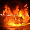Uniondale F D   Double Car Fire 5-28-12-12